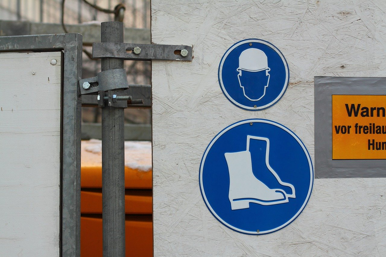 A Guide to Safety Work Boots for Scaffolding
