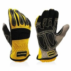 Intra-FIT Impressive Extrication Gloves