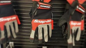 Recommended Scaffolding Gloves