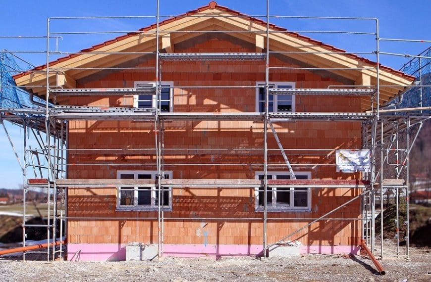 How Much Should A Scaffolding Rental Cost?