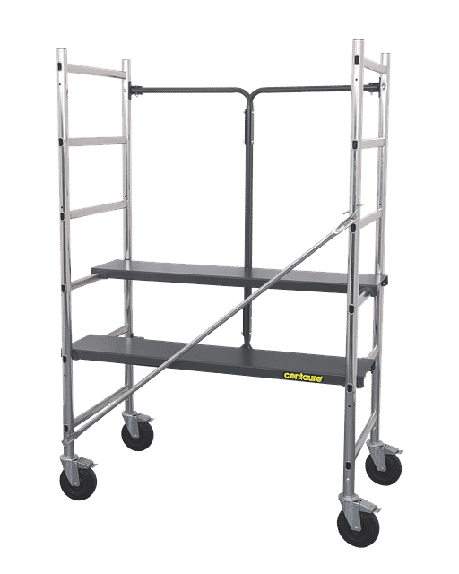 Rolling Scaffolding Guide: Overview, Safety, Rental & More