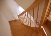 Staircase Scaffold System: How to Paint Stairways & Access High Ceilings