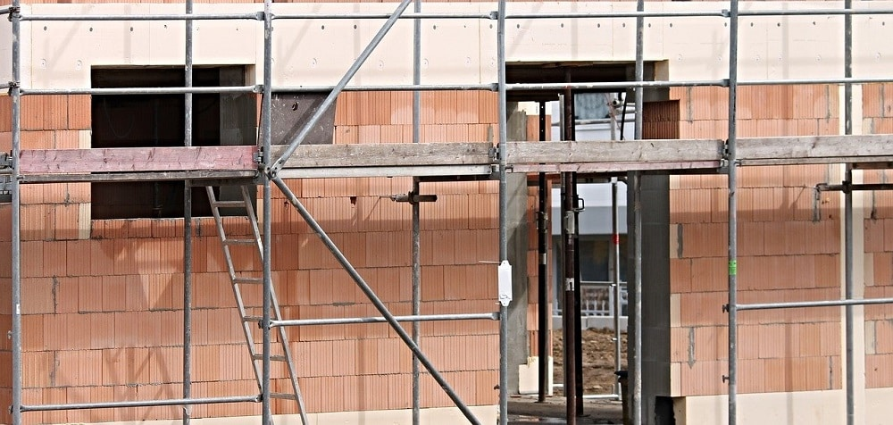Standard Metal Scaffolding Materials & Components Explained